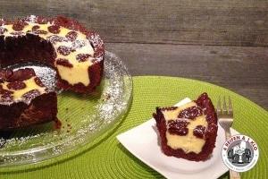 Russischer Zupfkuchen | Omnia Backrezepte
