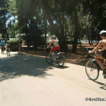 kroatien-fahrradtour-campingplatz
