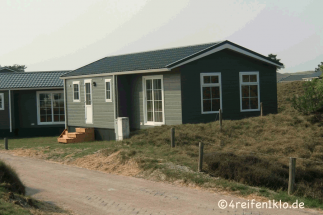 texel-loodsmansduin camping-chalets