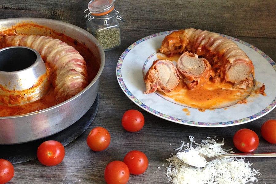 Ofenfilet ist ein Rezept für den Omnia-Backofen