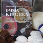 Backbuch Omnia-Backofen
