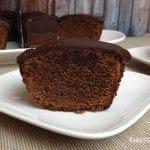 Omnia-BAckrezept für Brownies