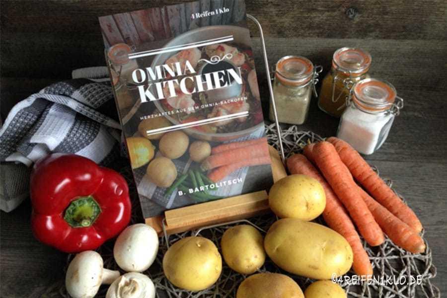Kochbuch Omnia-Backofen