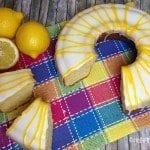 Omnia-Backrezept für Zitronenkuchen