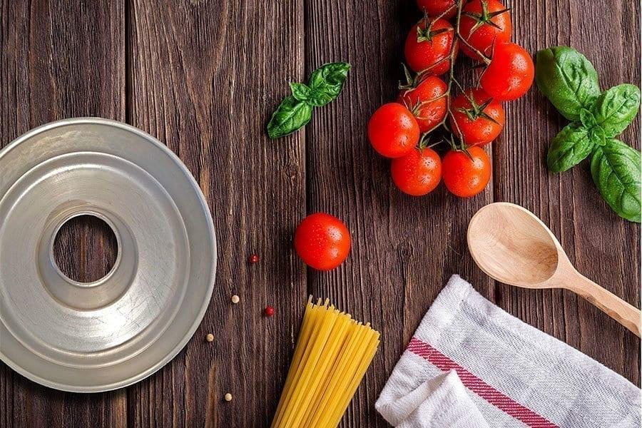 Omnia-Kochrezepte für Campingbackofen