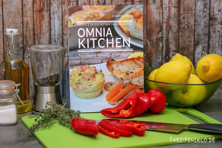 OMNIA-KITCHEN Kochideen aus der Omnia-Küche