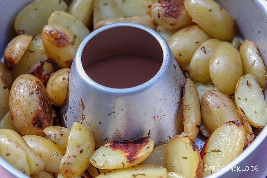 Rosmarinkartoffeln Omnia Rezepte