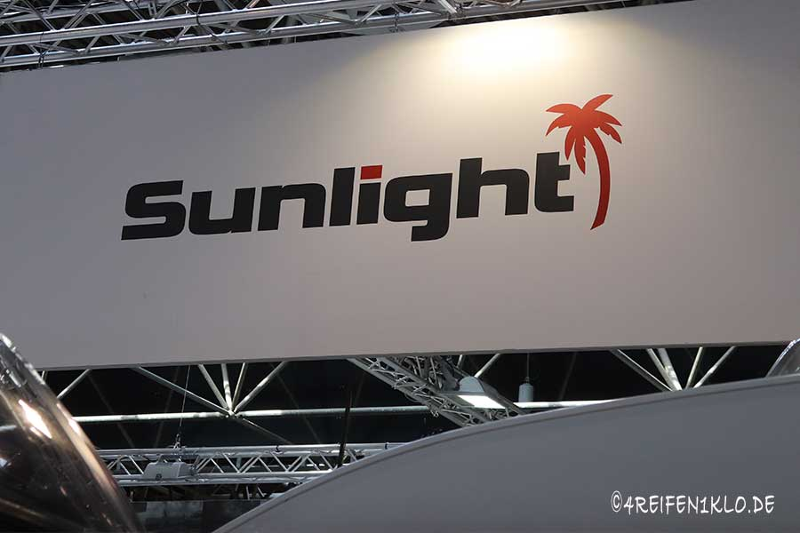 Wohnmobile Sunlight