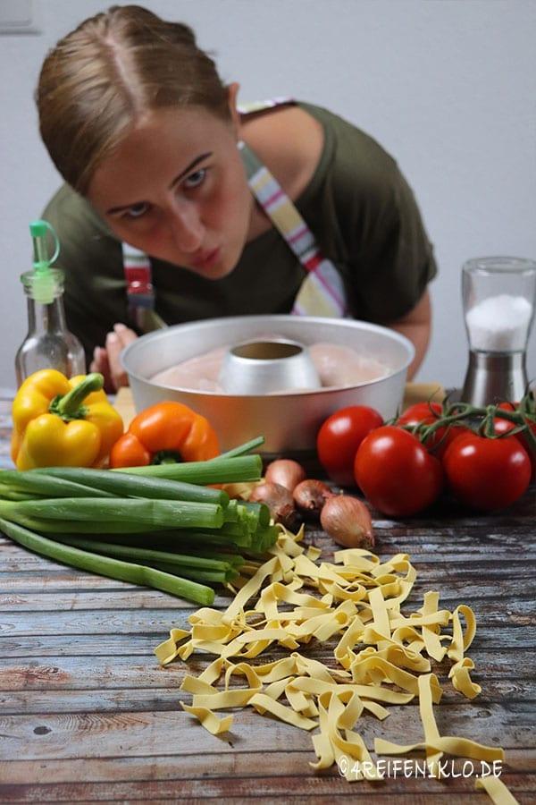 cover 2in1 Koch- und Backideen für den Omnia-Backofen
