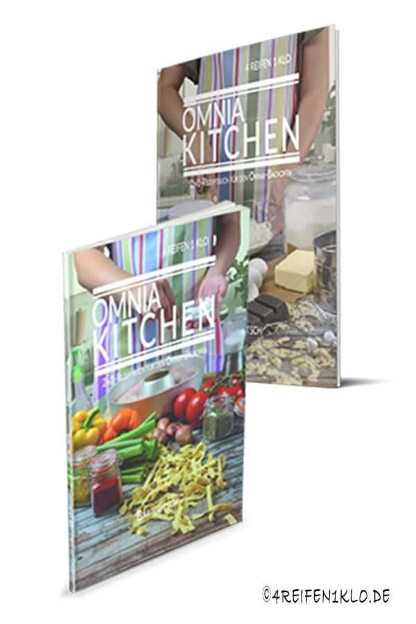 2in1 Koch- und Backideen für den Omnia-Backofen