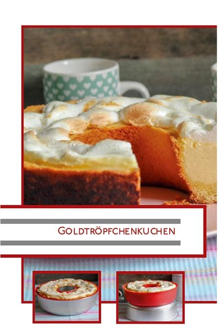 Rezept aus 2in1 Backbuchbuch Omnia Campingbackofen
