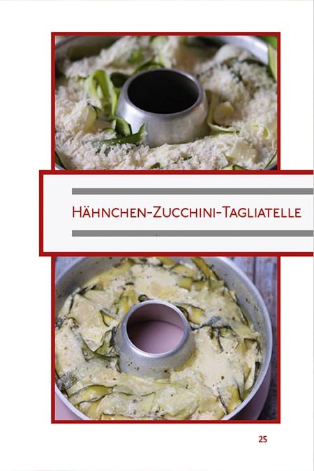 Rezept aus 2in1 Koch- und Backrezepte Omnia-Backofen