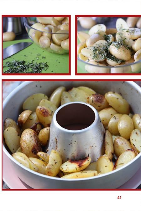 Rezept aus 2in1 Kochbuch Omnia-BAckofen