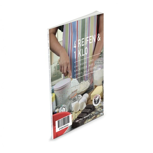 2in1 - Koch- und Backrezepte für den Omnia-Backofen