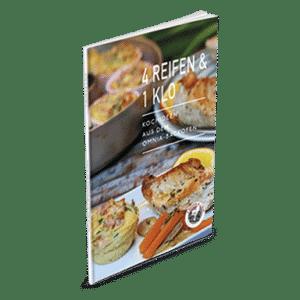 Kochideen aus dem Omnia-Backofen