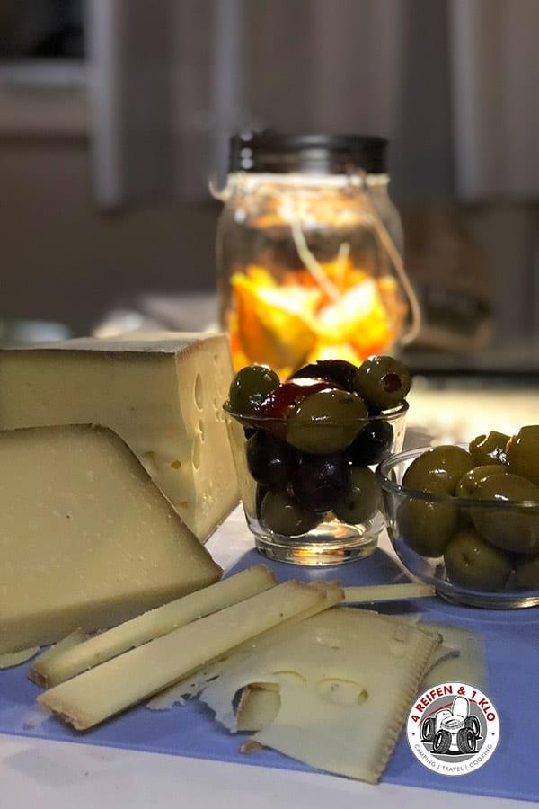Oliven-kulinarische Genussreise-TC Leipzig