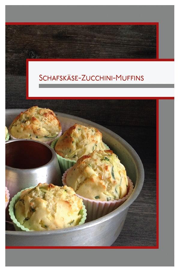 Vegetarische Muffins Rezeptbuch Omnia-Backofen