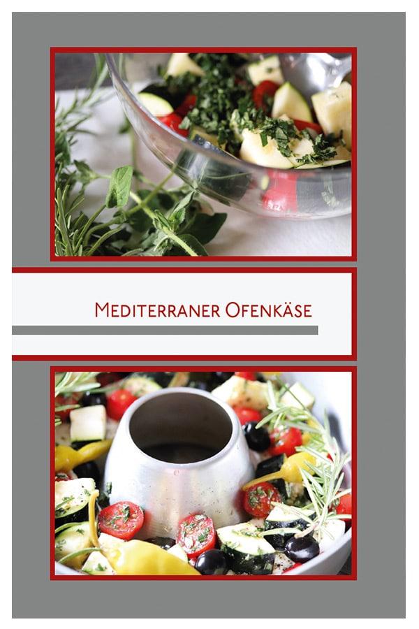 Vegetarische Rezepte Omnia-Backofen