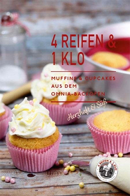 Muffins & Cupcakes aus dem Omnia-Backofen