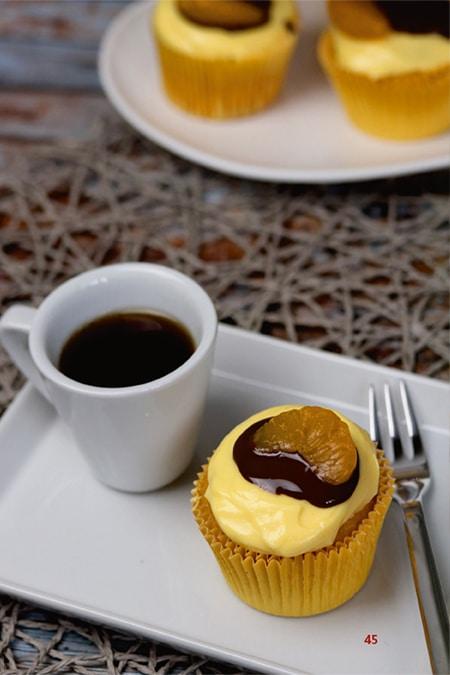 Cupcakes Rezepte aus Muffins & Cupcakes aus dem Omnia Backofen