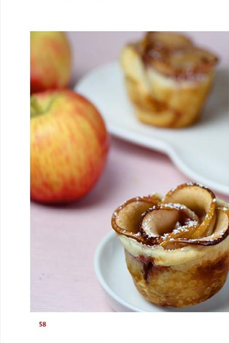 Muffinrosen | Omnia Muffinform