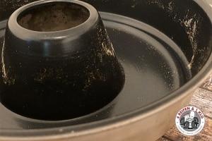 4 Reifen 1 Klo testet Omnia Beschichtung